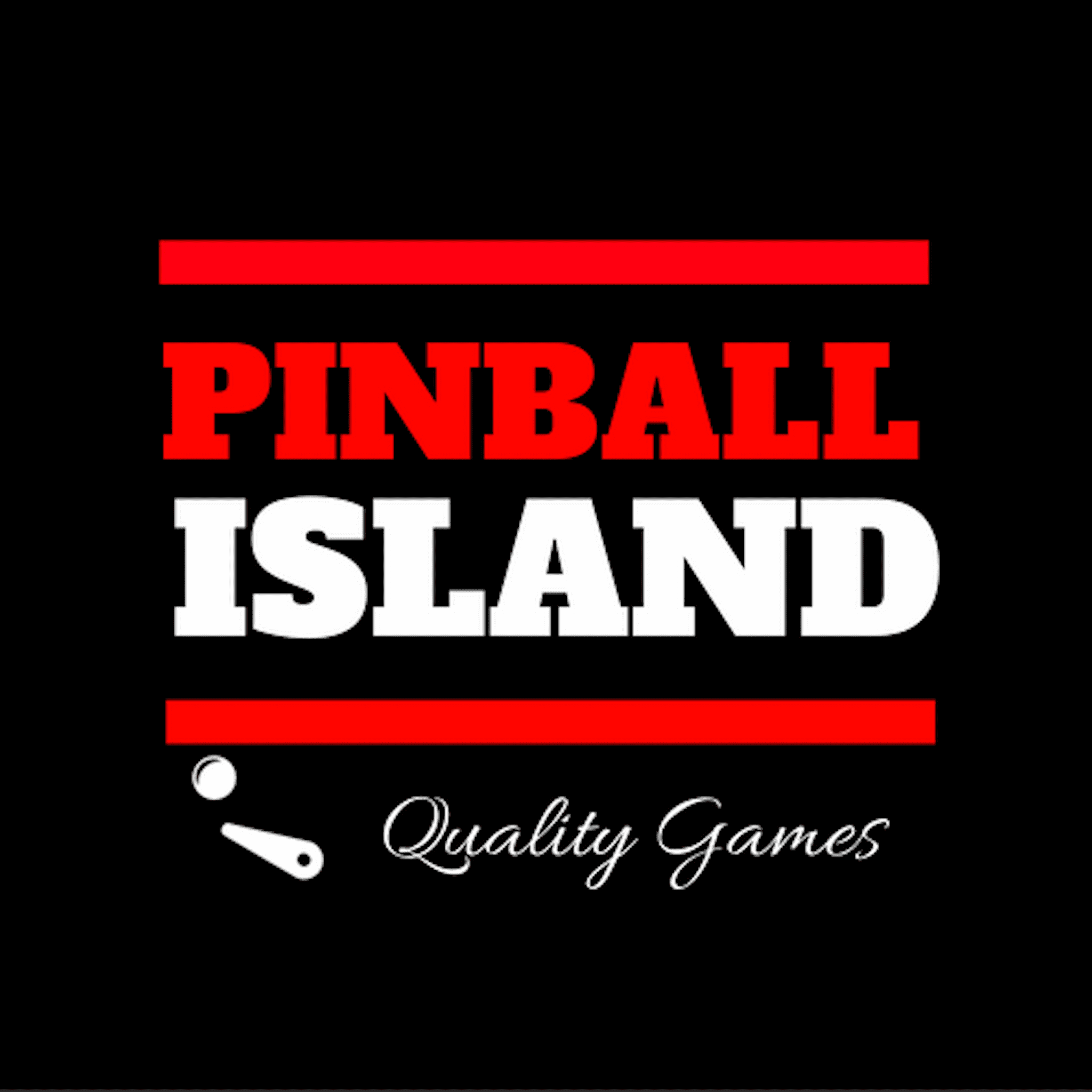 Pinball & Jukebox Island